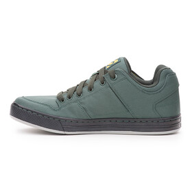 Five Ten Freerider Canvas Scarpe verde